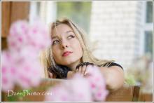 Фотосессии, портрет